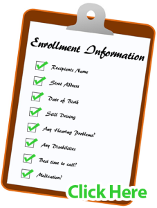 Keeping in touch solutions enrollment info